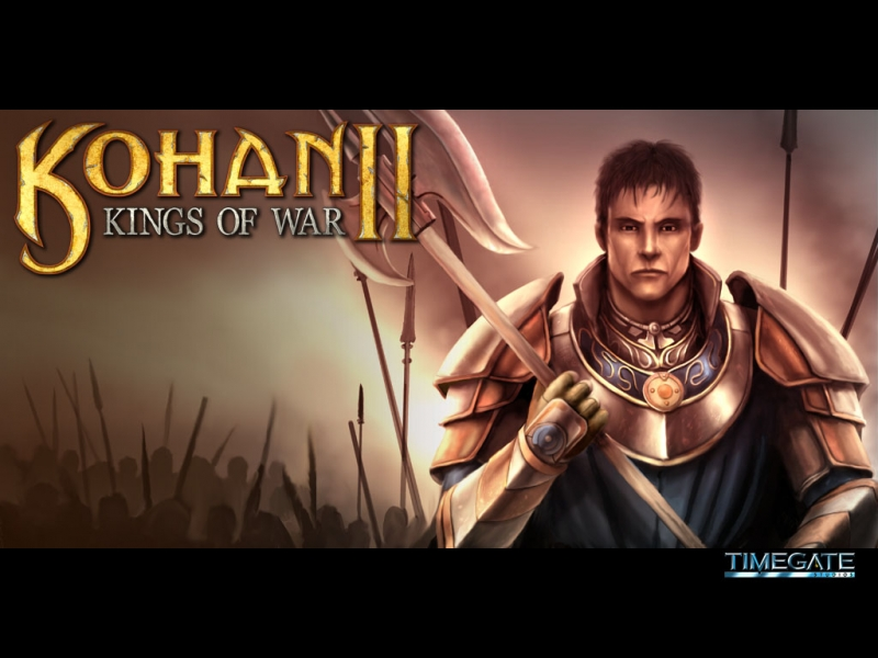 KoW Wallpaper - Human